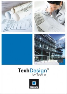 Techdesign software by Technal